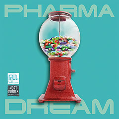 Pharma Dream by Raul